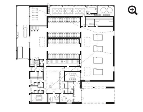 crematorium floor plan crematorium floor plan meze blog
