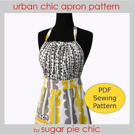 best apron pattern ever 134 best sewing aprons kitchen items images on pinterest