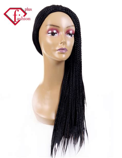 lace front braided wigs for african americans braided lace front wigs african american braided wig for
