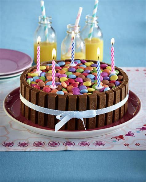 Torte Kindergeburtstag by Kuchen F 252 R Kindergeburtstag Kinderleicht Und Kunterbunt