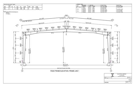 Steel Construction Section by Shandong Sinoacme Steel Structure Co Ltd
