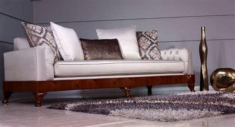 Bed In Living Room Fendi Sofa Moriva Mobilya