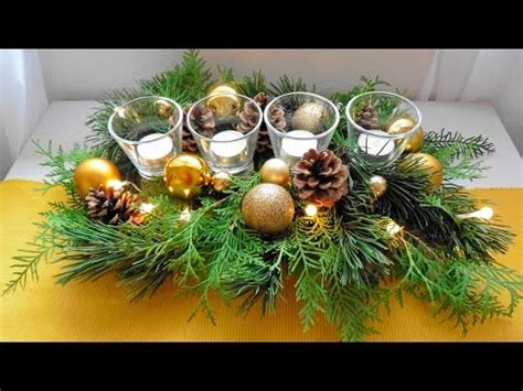 Anleitung Weihnachtsgesteck by Weihnachtsgesteck Quot Low Budget Quot By Lucky Beetle