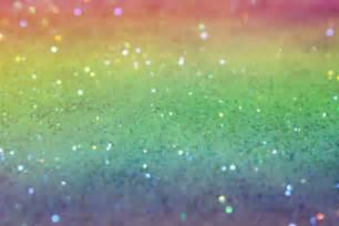 colorful glitter rainbow glitter print by julie qiu