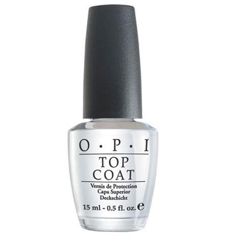 Apieu Care My Nails Gel Topcoat top coat nail opi nail skincare by alana