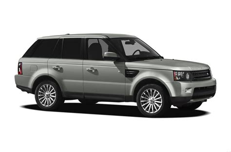 land rover sport 2012 2012 land rover range rover sport price photos reviews