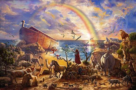 film tentang bahtera nabi nuh 5 fakta penting yang perlu kamu ketahui atas terungkapnya