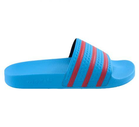 addidas slippers for adidas adilette slippers senior flip flops swimming
