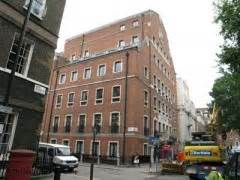 Barclays Bank Plc 27 Soho Square Banks Other