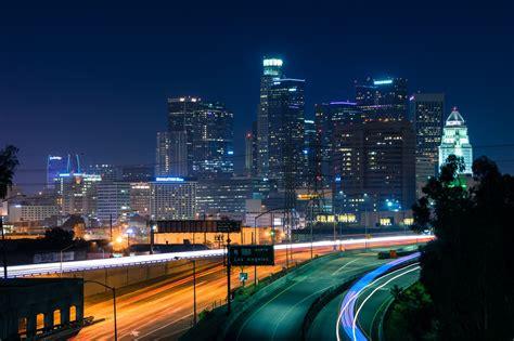 light los angeles los angeles california pacific architecture