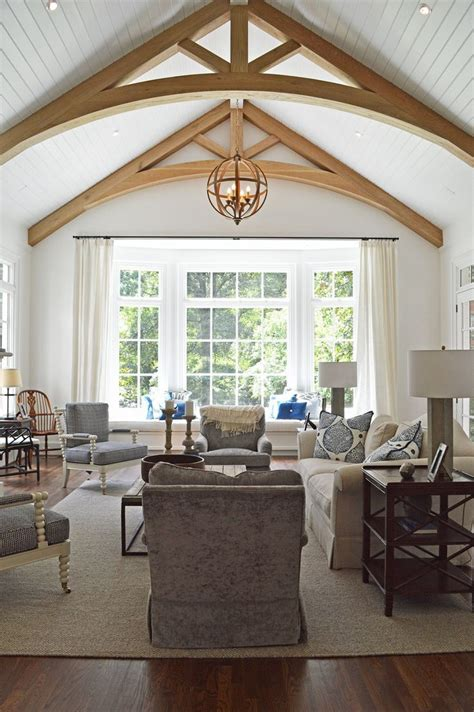 ideas  cathedral ceilings  pinterest