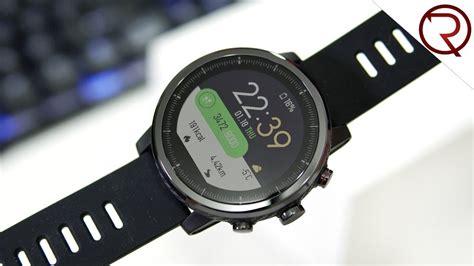 Xiaomi Amazfit Sport xiaomi amazfit sports smartwatch 2 review a great