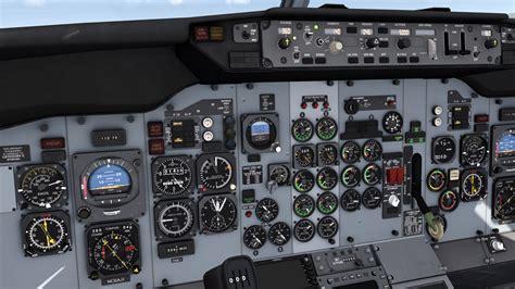 Autopilot Amp Glass Cockpit Route Birrfeld Bern Bo Justusson
