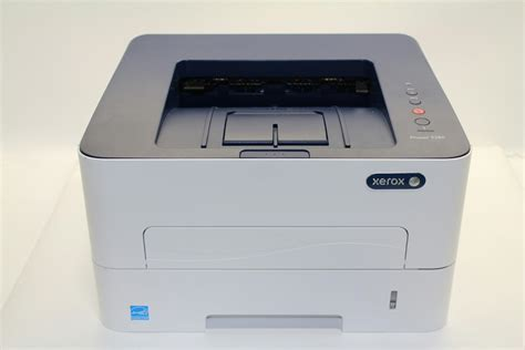 Printer Laser Di xerox phaser monchrome laser printer 29ppm usb wifi 3260