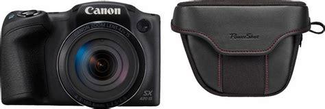 Kamera Canon Sx420 canon powershot sx420 is zoom kamera inkl tasche