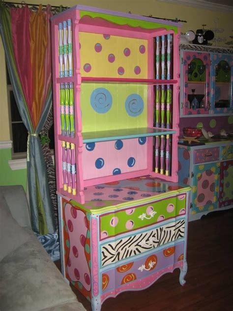 Funky Dresser by Se Pinterests Topplista Med De 25 B 228 Sta Id 233 Erna Om Funky
