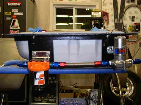fuelbattery cable runs ford muscle forums ford muscle cars tech forum