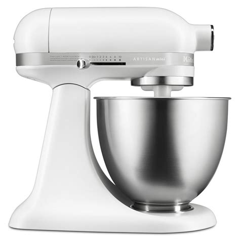 Kitchenaid Artisan Mini 3.5 quart Stand Mixer   Matte