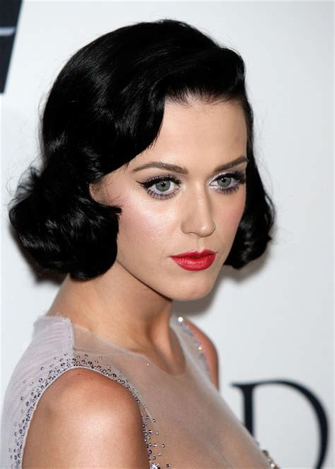 black hair styles from the 50 s and 60 s 1950 s hairstyles erastyles com