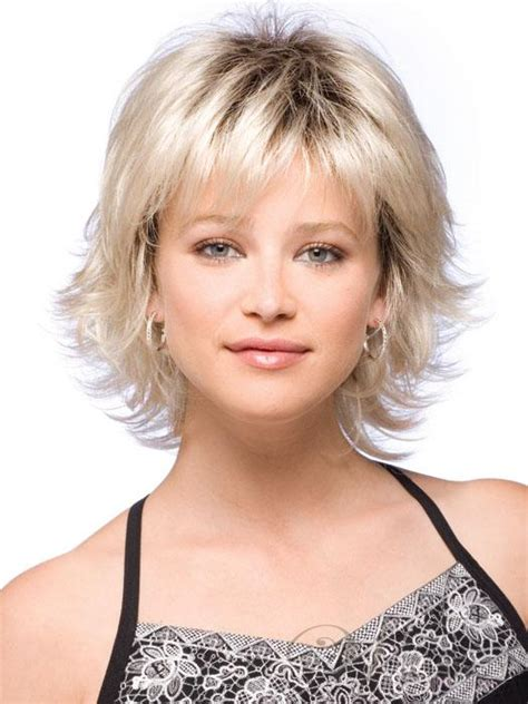 flip hairstyles for shape 20 amazing haircuts for women style arena