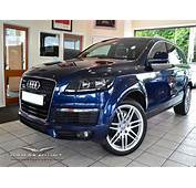 Audi Q7 Tuning And Remap ECU Remapping