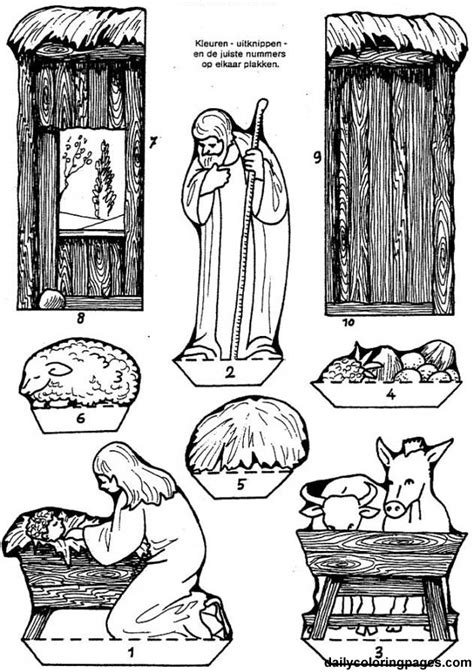daily coloring pages nativity search results for daily colouring in pages nativity