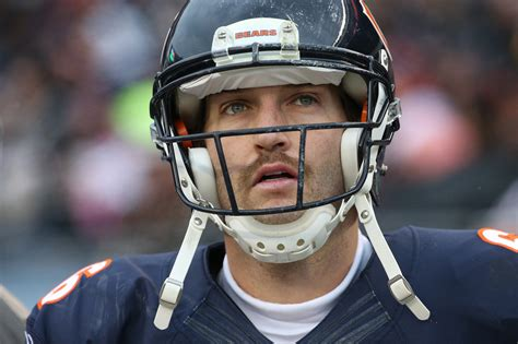 jay cutler what day 1 of nfl free agency says about jay cutler bears chicago tribune