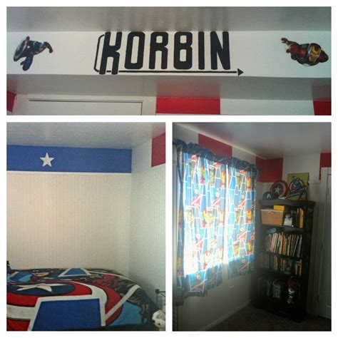 avengers bedroom theme korbin avengers theme bedroom 6 year old avengers