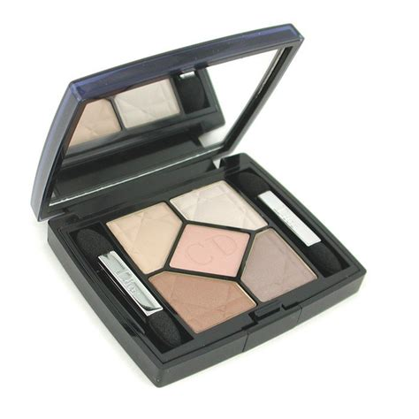 color couture christian 5 color couture colour eyeshadow palette