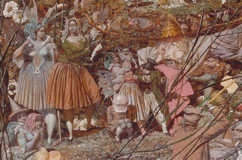 by the fairy fellers masterstroke richard dadd richard dadd 5 the fairy feller s master stroke the