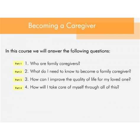 Direct Caregiver by Becoming A Caregiver Aquire Solutions