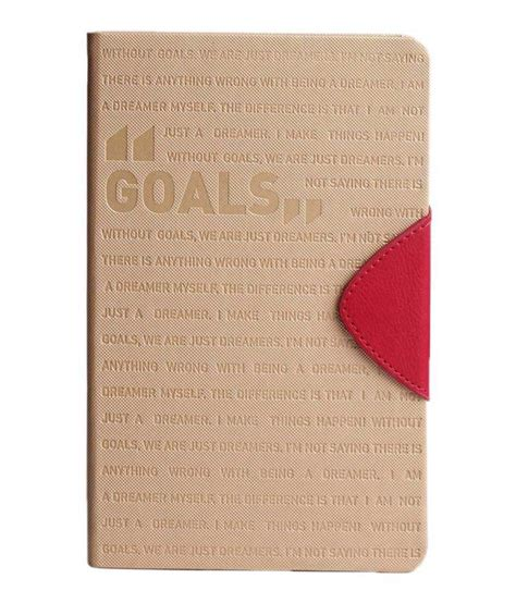 doodle stationery india doodle the of writing goals brown diary snapdeal price
