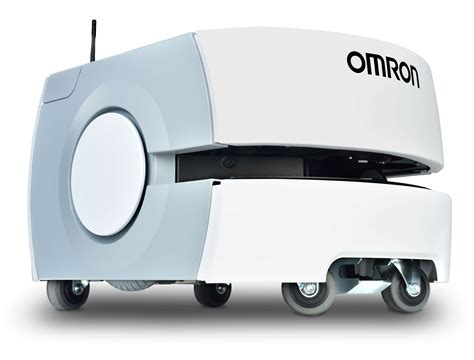 mobile robotics mobile robot omron europe