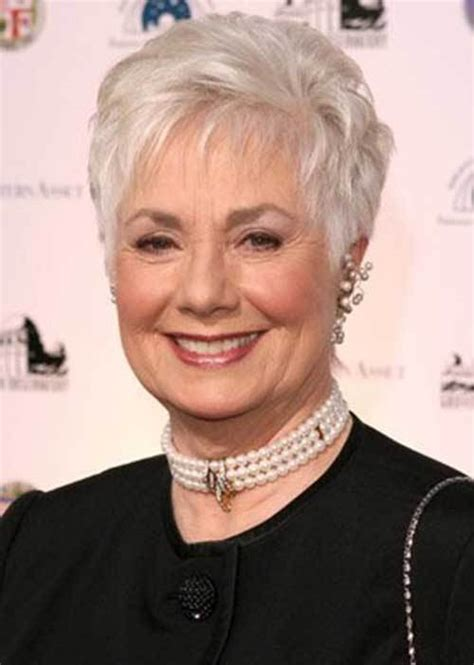 shirley jones haircut cute short hairstyles for women over 60 short hairstyles