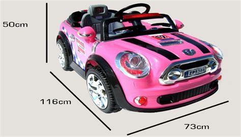 Ferngesteuertes Auto Kind by Kinderauto Mini Style F 252 R M 228 Dchen 5388 2 X 30 Watt Motor