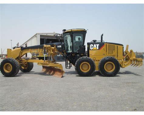 14m motor grader 2012 caterpillar 14m vhp motor grader for sale westlake