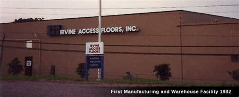 Irvine Access Floors by History Raised Floor Tate Access Flooring Access