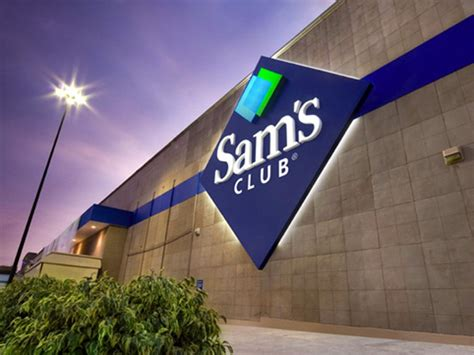 sam s club storage sam s club testing new delivery programs chain store age