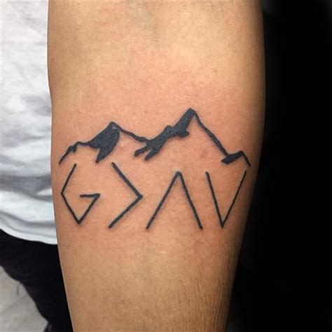50 god is greater than the highs and lows designs