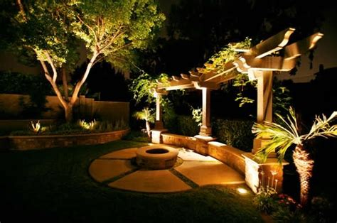 Landscape Up Lighting Lighting Orange Ca Photo Gallery Landscaping Network