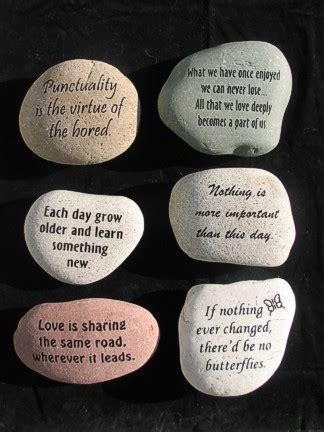 quotes about rocks and stones quotesgram