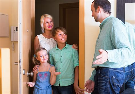 welcoming guests brandpointcontent renting your home to vacationers 5