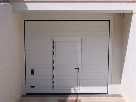 portone garage sezionale portone sezionale coibentato ars rl42 portone da garage