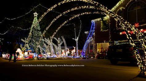 sharon drive christmas lights 2013 great christmas light