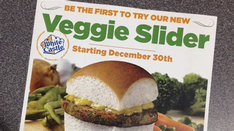 Link Honey Scallion Sliders by White Castle S Craver Nation Finally Open To Vegetarians