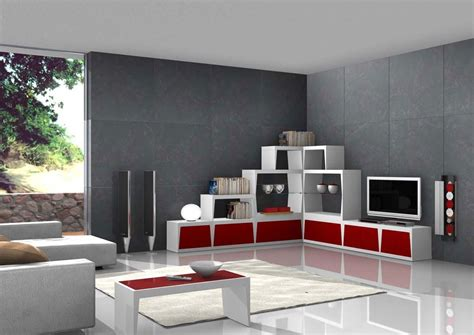 Living Room Corner Furniture | corner tv stand for stylish stay idfdesign