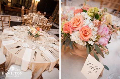 simple wedding table decor ideas hamilton photography 8 inspiring wedding centerpiece ideas weddings events portrait