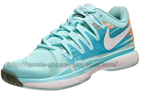 nike zoom vapor 9 5 tour glacier blue s shoe