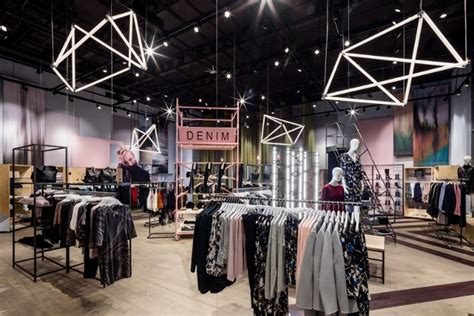 design management for fashion retailing jigsaw store by checkland kindleysides london uk
