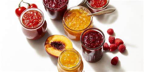 Handmade Jam - best mixed berry jam recipe how to make jam